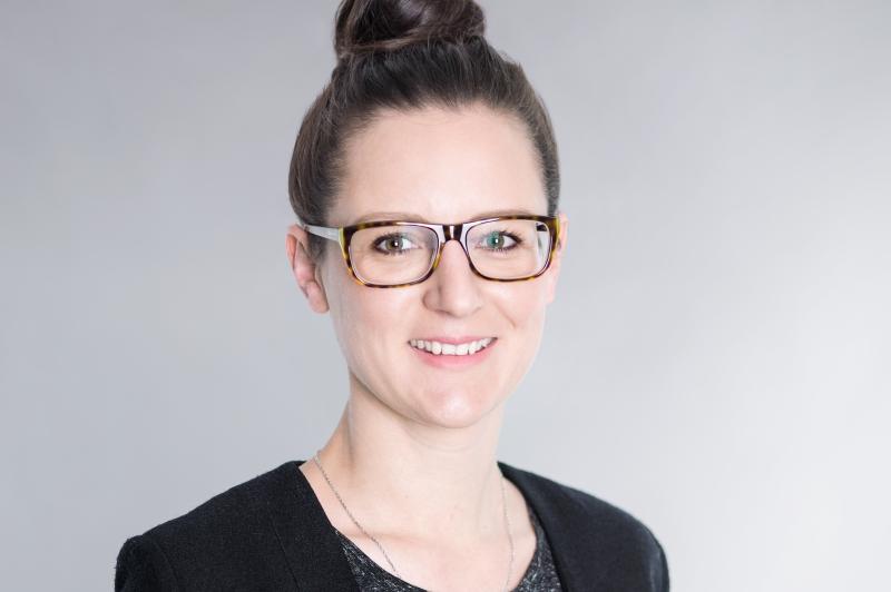Magdalena Gasser