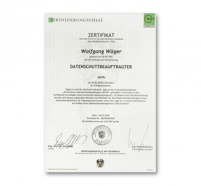 DSGVO_Zertifikat